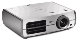 Get an Epson Home Cinema 6100 1080p projector for $699